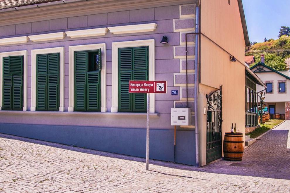 vinum-ulica