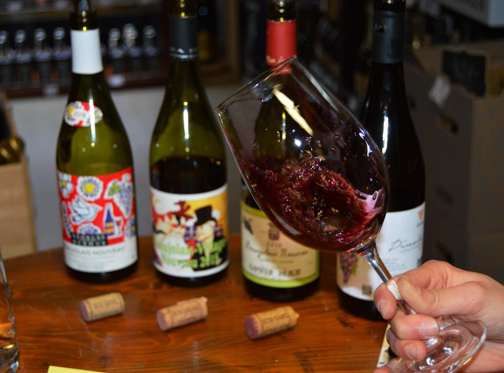 bozole-vino