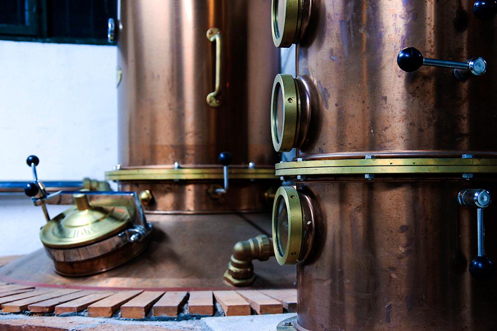 proces proizvodnje rakije tok