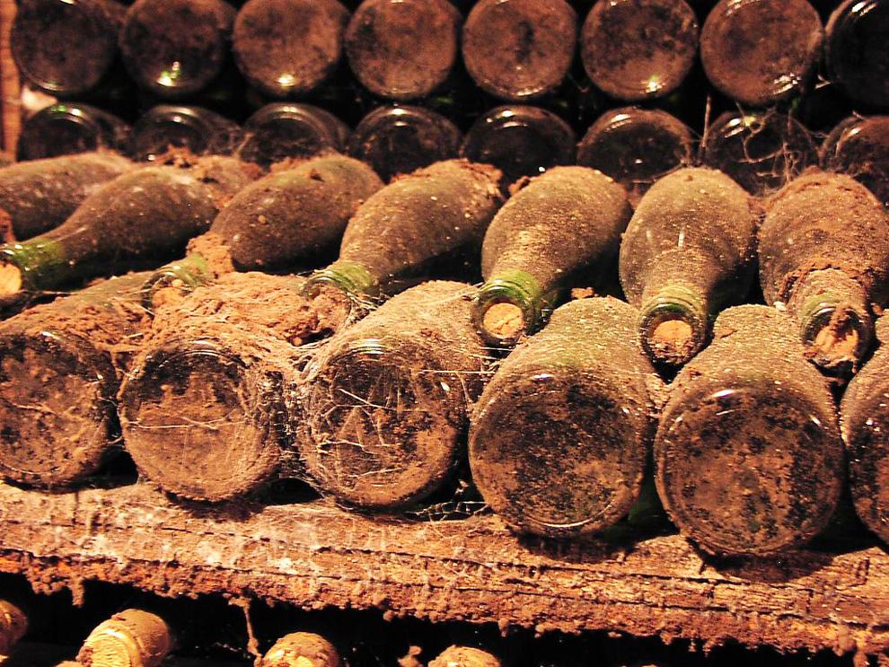 vinarija kutjevo odležavanje vina