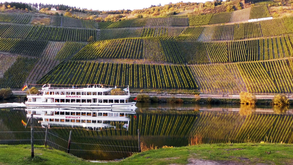 nemacka vinogradi mosel