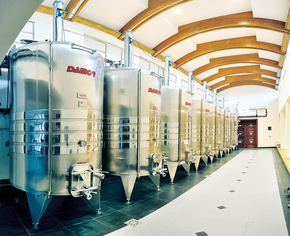 vinarija radovanovic proizvodnja vina