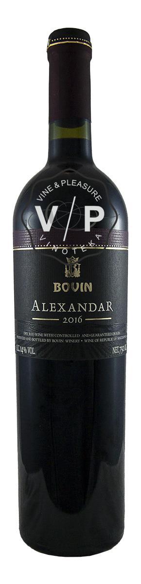Bovin Alexandar