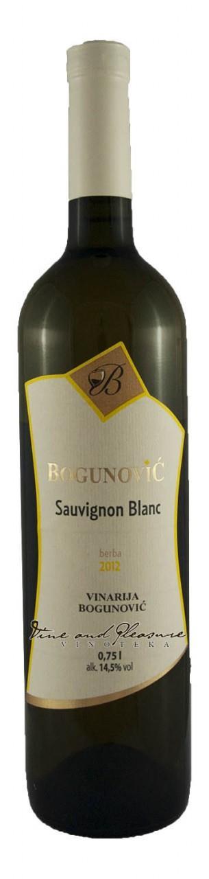 Bogunović Sauvignon Blanc