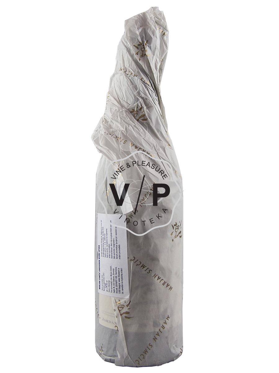 Marjan Simčič Opoka Sauvignon Blanc