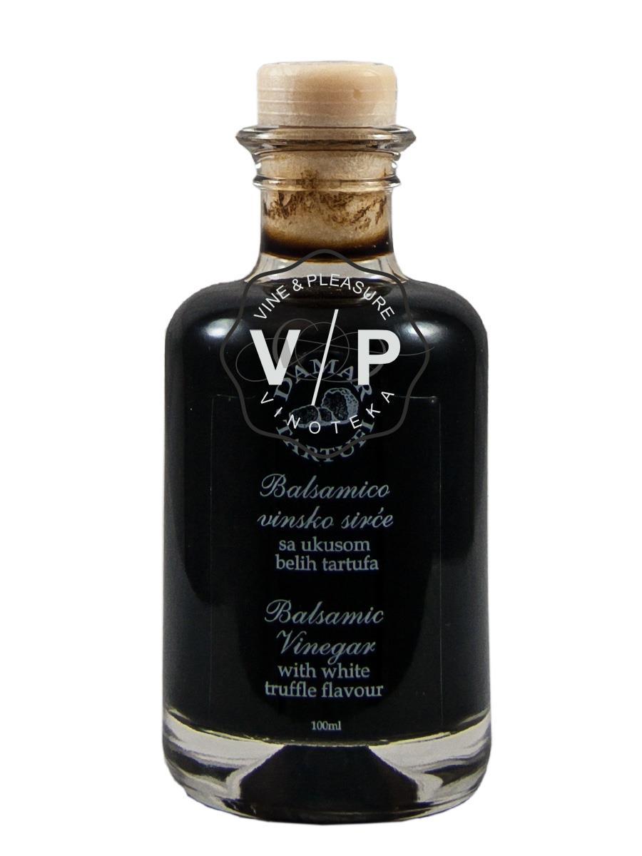 Vinsko Sirće Beli Tartuf 110 ML