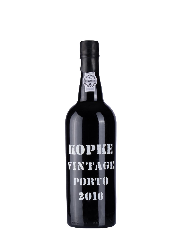 Kopke Vintage 2016 Porto