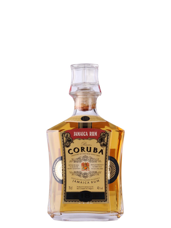 Rum Coruba 18 YO 0.7L