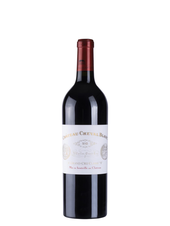 Chateau Cheval Blanc Premier Grand Cru Classe