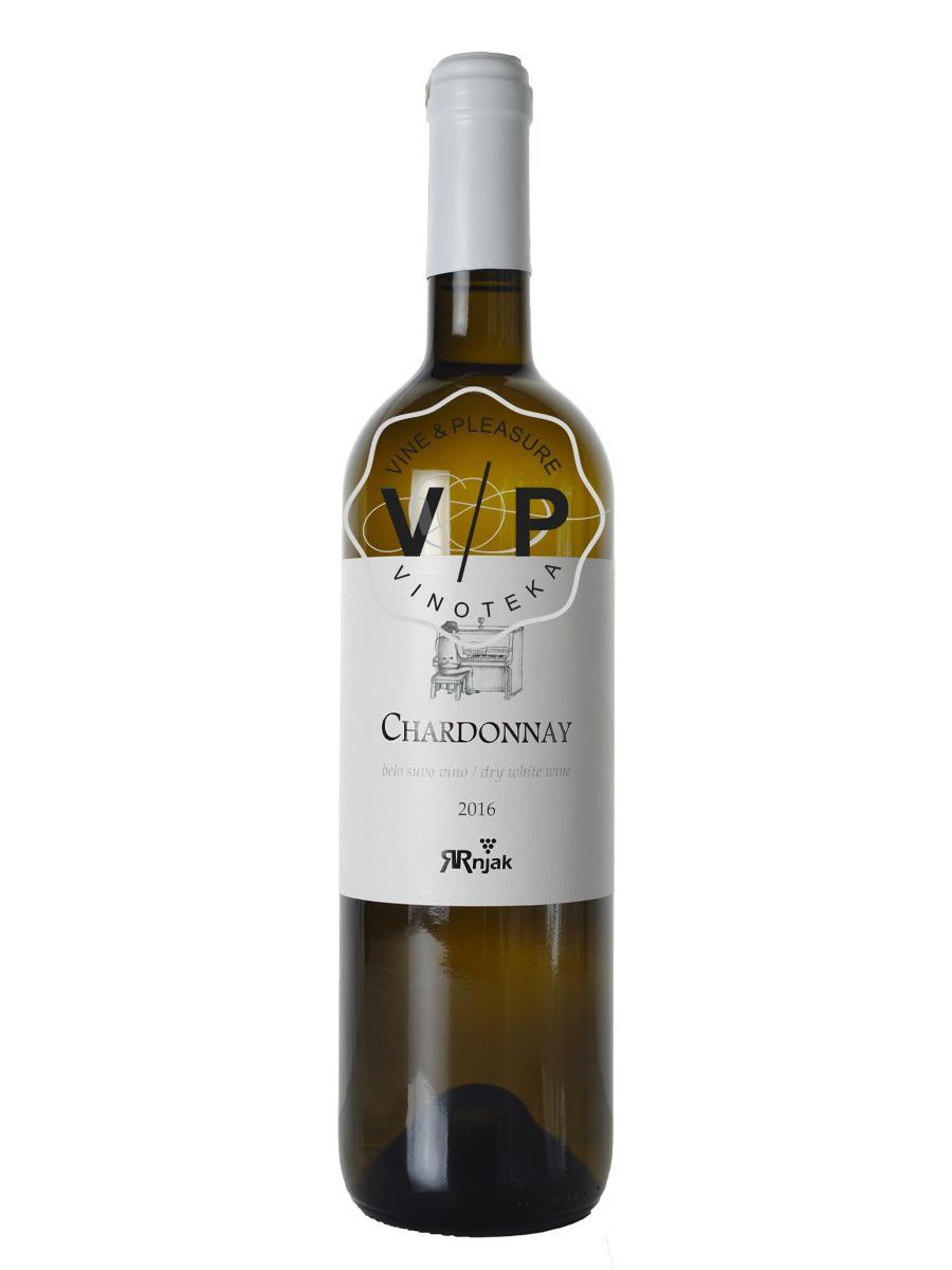 AKCIJA 2+1 Rnjak Chardonnay