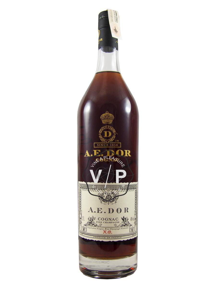 Cognac A.E. Dor XO Magnum 1.5L