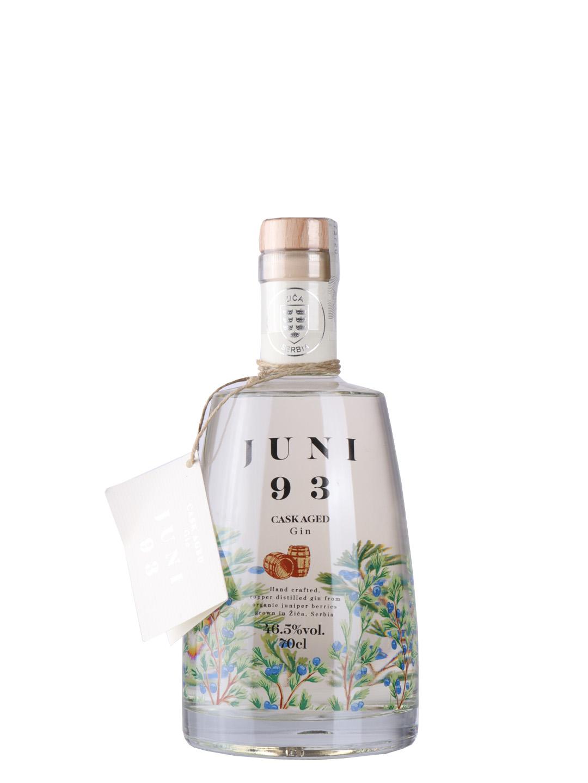 Gin Juni 93 Cask Aged 0.7L