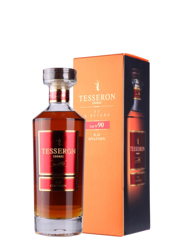 Cognac Tesseron Lot 90 0.7L