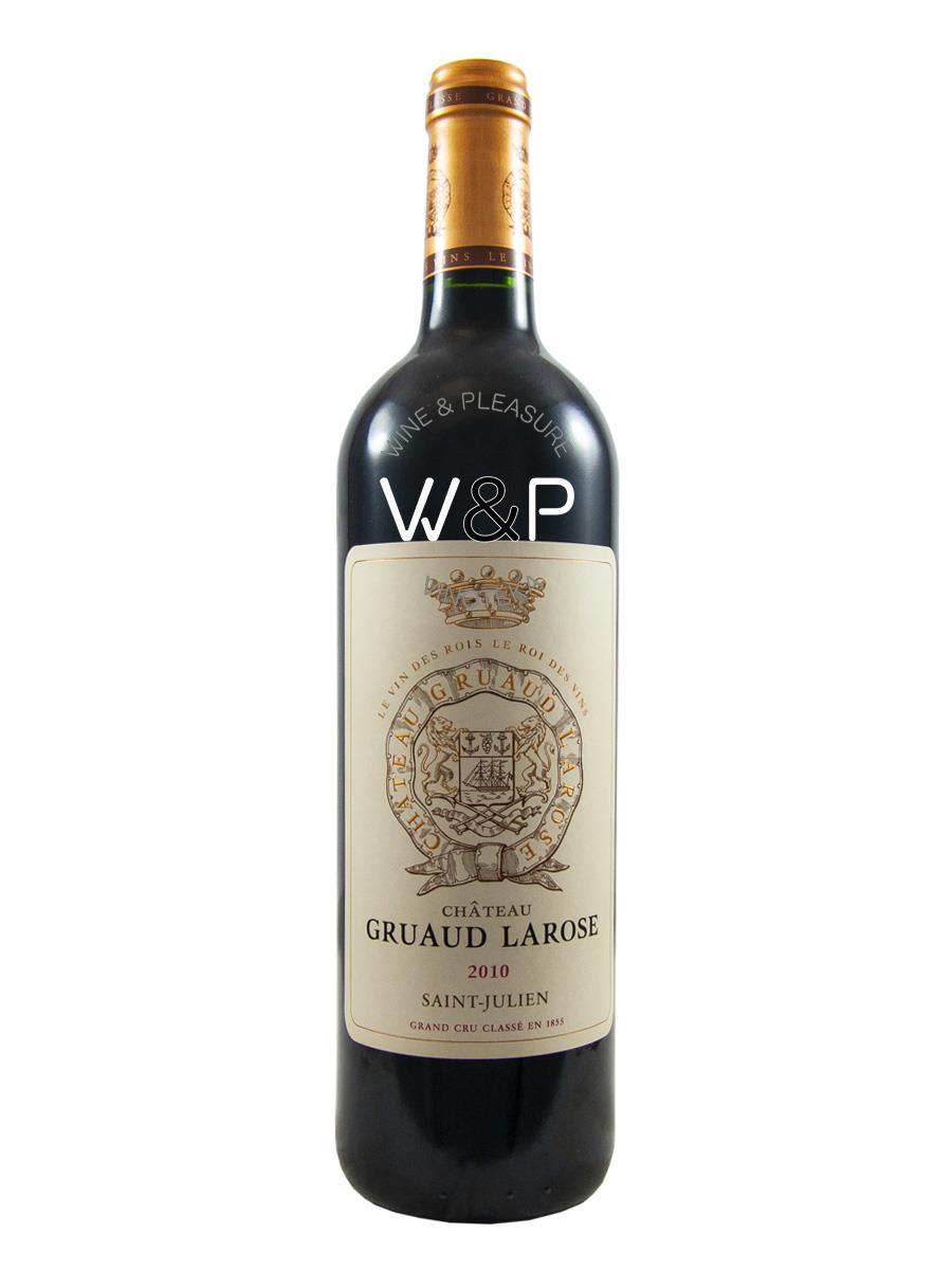 Chateau Gruaud Larose Grand Cru Classe