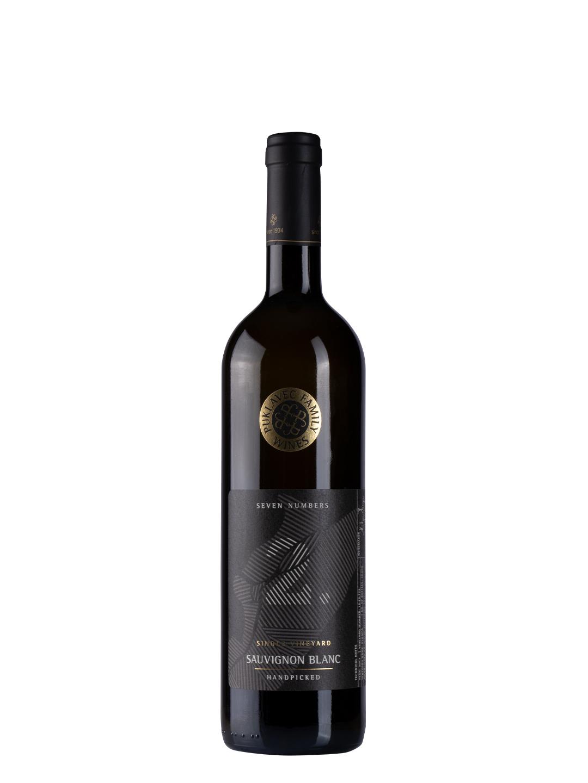 Seven Numbers Sauvignon Blanc