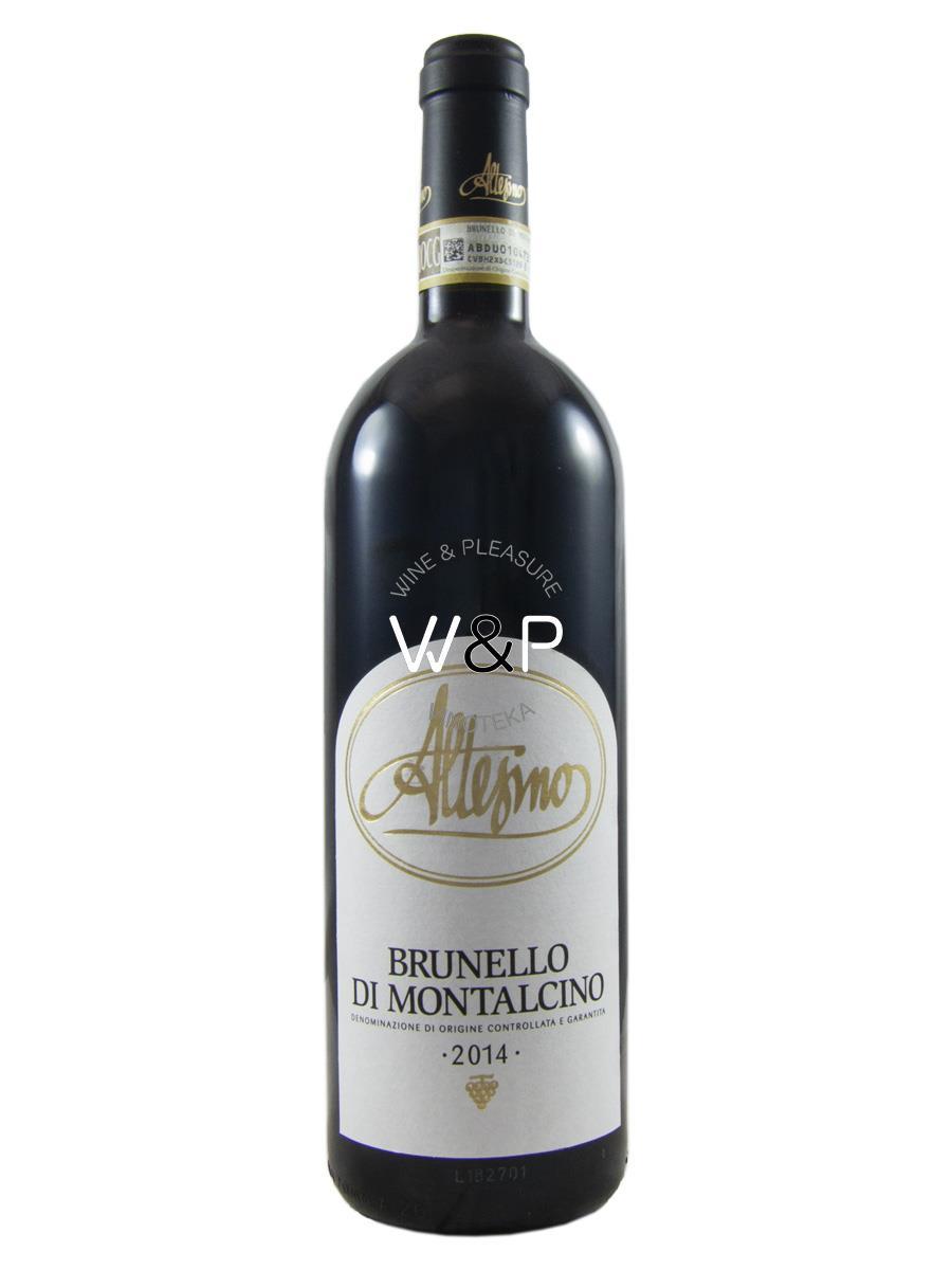 Altesino Vendemmia Brunello di Montalcino
