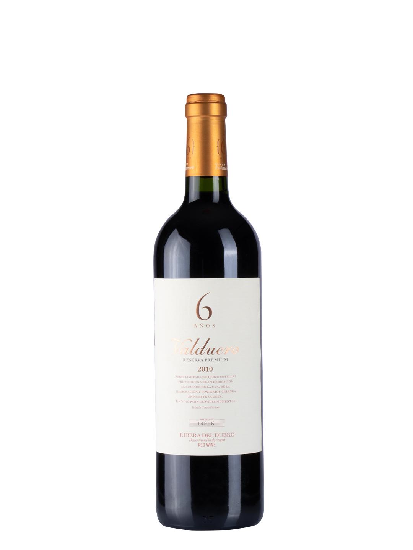 Valduero Riserva Premium