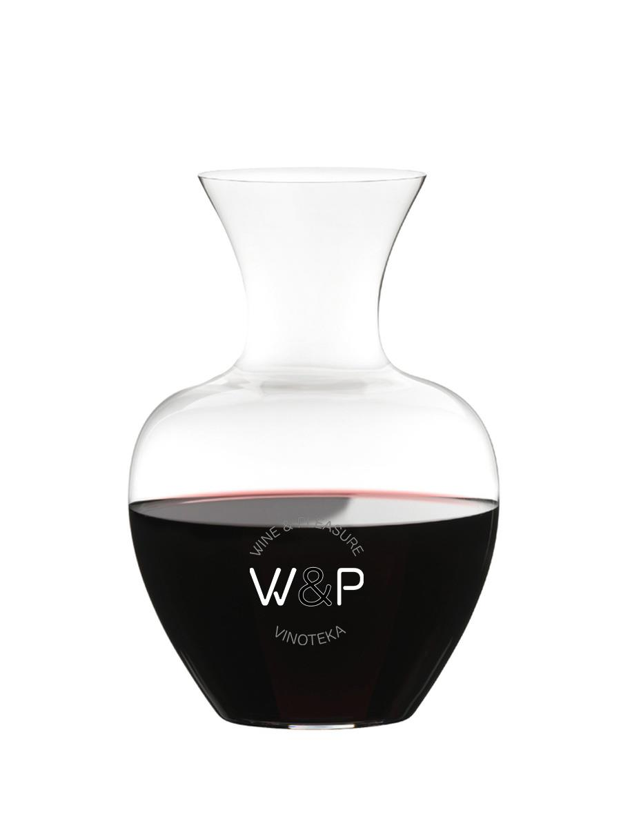 Riedel Decanter NY Apple