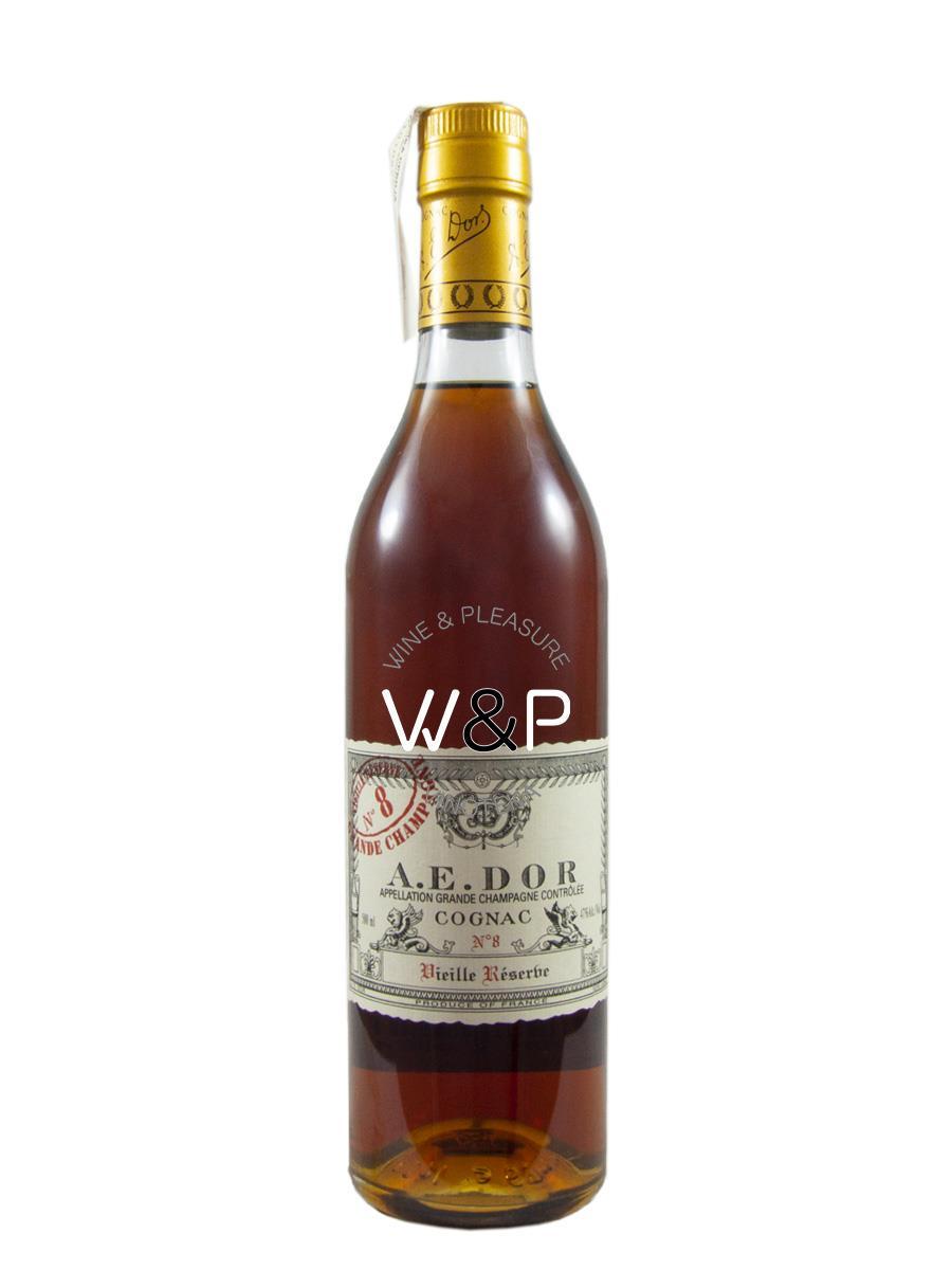 Cognac A.E. Dor Vieille Reserve No.8
