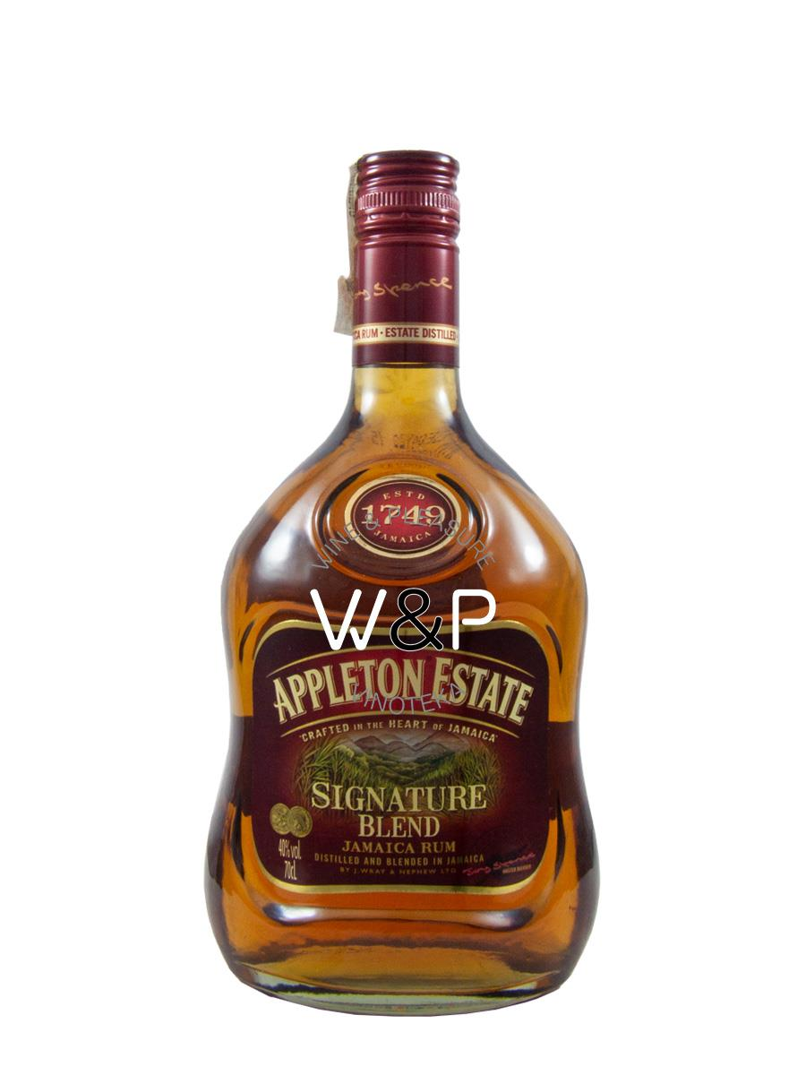 Rum Appleton Estate Signature Blend
