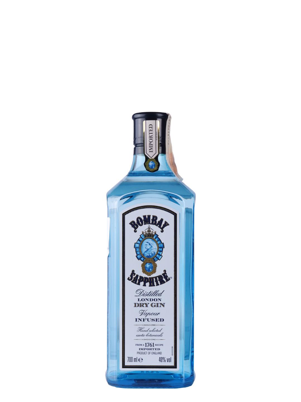 Gin Bombay Sapphire 0,7l