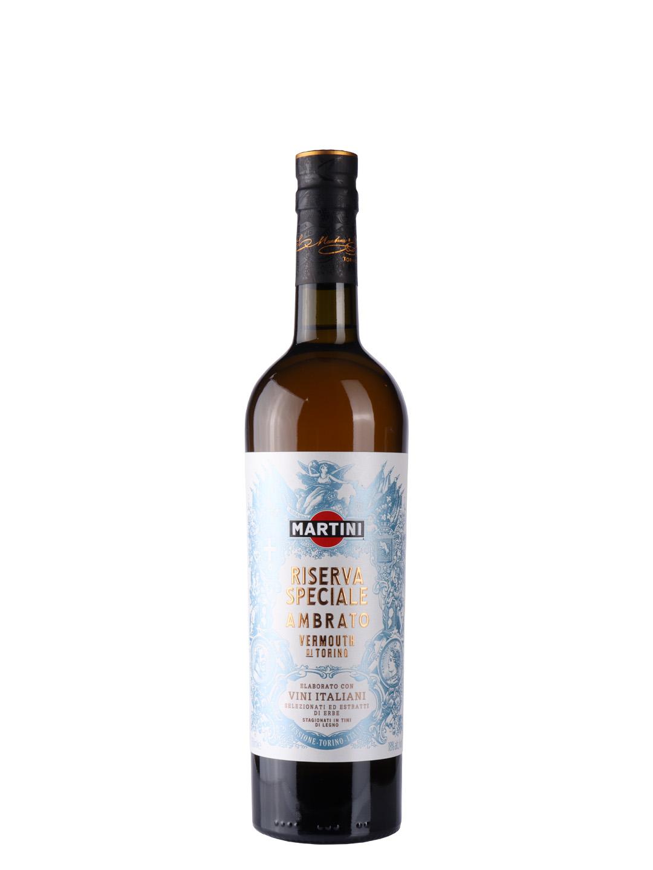 Vermouth Martini Ambrato 0,75l