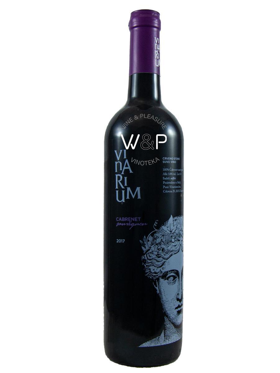 Vinarium Cabernet Sauvignon