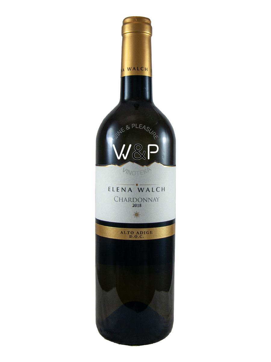 Elena Walch Chardonnay