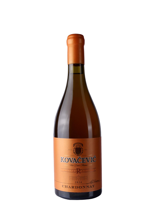 Kovačević Chardonnay R Orange