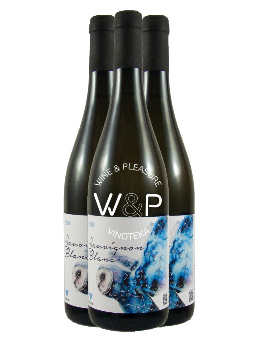 AKCIJA 2+1 Vinum Sauvignon Blanc