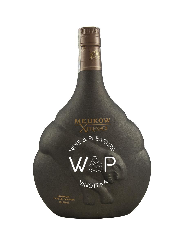 Cognac Meukow Xpresso 0,7l