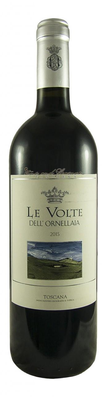 Le Volte Del Ornellaia