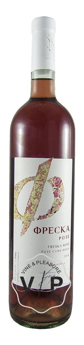 Đorđe Freska Rose
