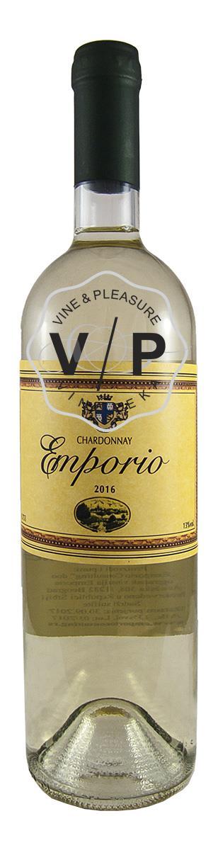 Emporio Chardonnay