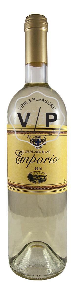 Emporio Sauvignon Blanc