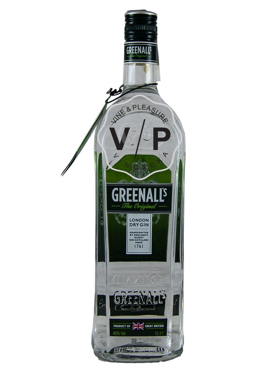 Gin Greenal's 1L