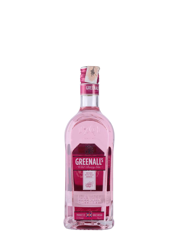 Gin Greenal's Wild Berry 0.7L