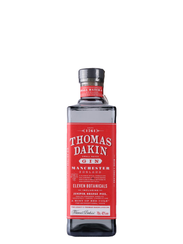 Gin Thomas Dakin 0.7L