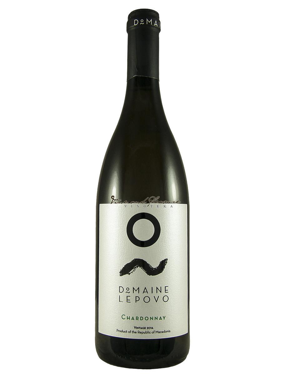Domaine Lepovo Chardonnay