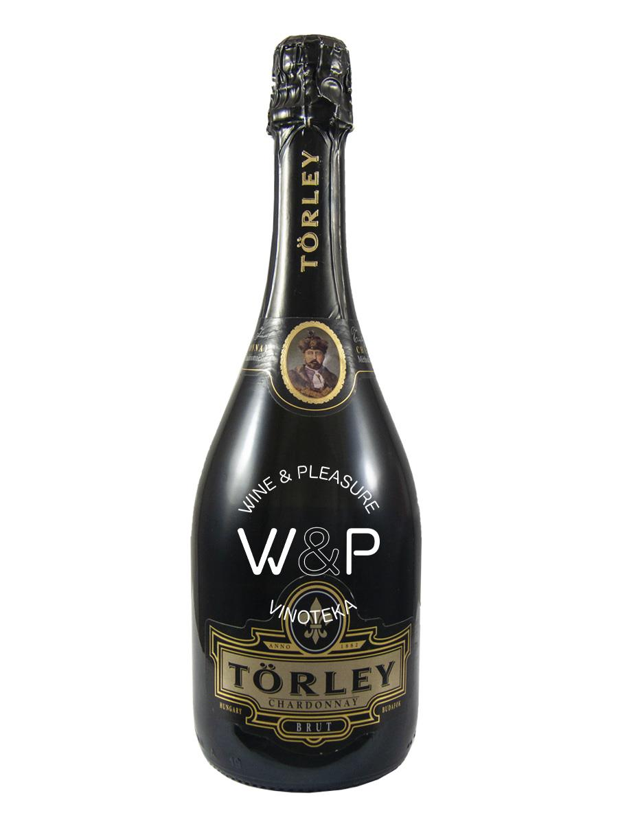 Torley Chardonnay Brut