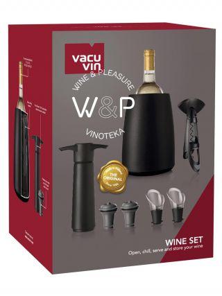 Vacuvin Wine cooler set 3889160