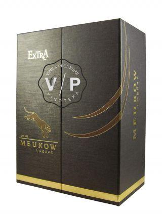 Cognac Meukow Extra 0.7L