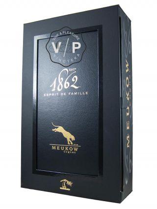 Cognac Meukow Esprit De Famille 0.7L