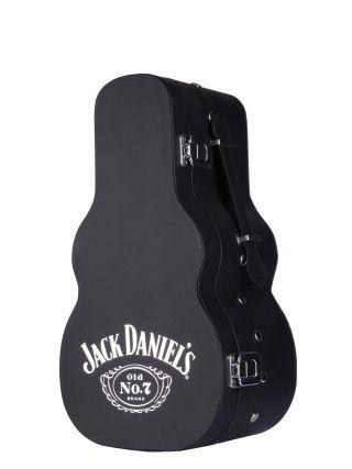Whisky Jack Daniel's Guitar 0.7L