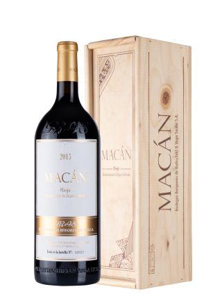 Macan Reserva 1,5l
