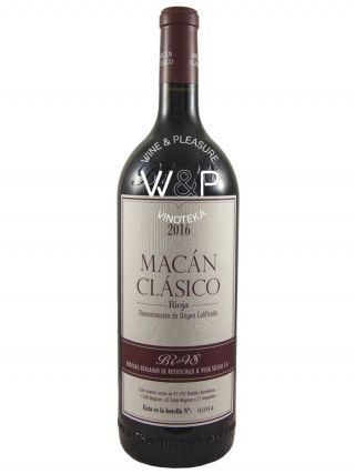 Macan Classico 1,5L