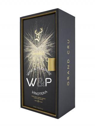 Whisky Glenfiddich 23 YO 0,7l