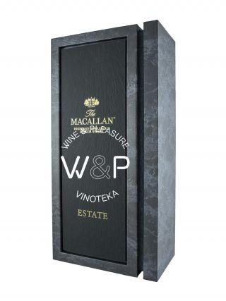 Whisky Macallan Estate 0,7l
