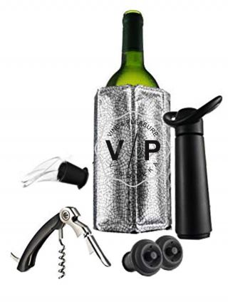 Vacuvin Wine essentials 6889060