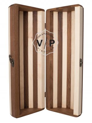 Drvena Kutija Magnum Prugasta